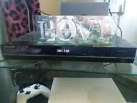 Samsung home cinema system