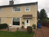3 Bedroom Semi Detached for Sale Barmulloch