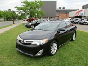 2013 Toyota Camry ~ XLE ~ LEATHER ~ NAV ~ REMOTE START