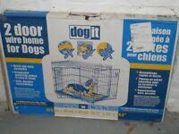 DogIT Medium Dog Cage