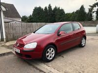 2005 Volkswagen Golf 1.9 TDI S with only 42k (jetta, Passat, leon, a3, A4, is200, 207, exeo)