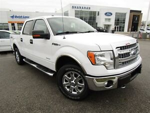 2014 Ford F-150 XLT | 4X4 | LINE-X |