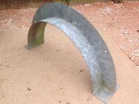 Steel Arch Lintel