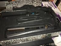 Aria Beauty Straighteners &Curling Wand