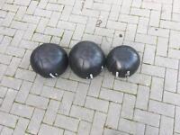 Blitz Sport Medicine Balls - 5kg, 8kg & 10kg
