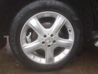 Allow Mercedes 19 - 550£
