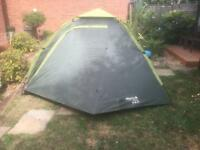 Regatta hydrafort automatic 3/4 man tent (pop up)
