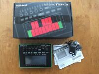 ROLAND Aira TB-3 TOUCH BASELINE for sale GBP 160.00