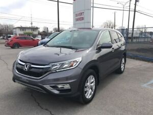 2015 Honda CR-V EX, Traction intégrale, Toit ouvrant