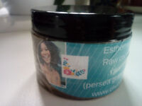 Dry damaged hair? Grow soft easy to manage hair with Chebe Powder Infused with Avocado oil today