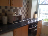 DOUBLE ROOM IN BRIXTON HILL FOR A MALE TENANT - NO COUPLES - £600 PCM - ALL BILLS