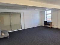 Mirren Business Centres - 380 office to let with car parking