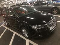 Audi A3 special edition