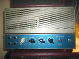 NORTHCOURT 'FIFTY' 1960's UK made Valve Amplifier