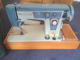Westminster sewing machine unused