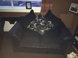 3 and 2 seater sofas for sale £200