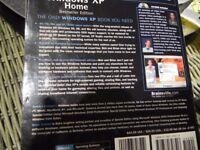 Microsoft Windows XP Manual
