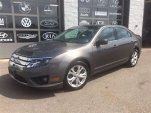 2012 Ford Fusion SE Only 88.00 Bi Weekly
