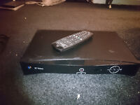 BT + Vision Box for sale (Spares or repairs)