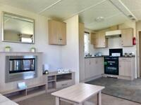 2 BEDROOM STATIC CARAVAN FOR SALE, OWNERS ONLY PARK, FREE SITE FEES, BEAUTIFUL VIEWS, PET FRIENDLY