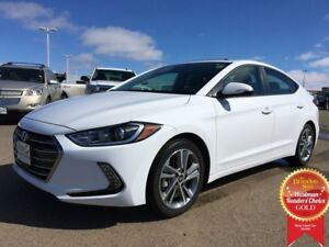 2018 Hyundai Elantra GLS FWD *Lane Keep* *Blind Side* *Emerg Bra