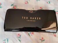 TED baker clutch handbag