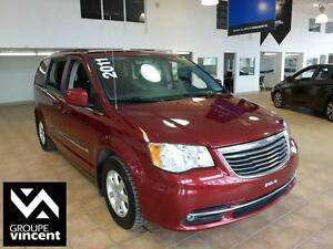 2011 Chrysler Town & Country Touring ** CAMERA DE RECUL **
