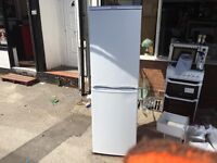 HOTPOINT FRIDGE FREEZER IN PERFECT WORKING CONDITION VERY CLEAN