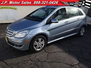 2008 Mercedes-Benz B-Class Turbo, Automatic, Panoramic Sunroof