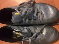 Messi adidas football boots size 2