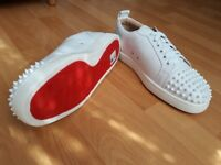 Brand new christian louboutin shoes in size 8