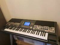 Yamaha psr 9000 Version 2 (version 3 software)