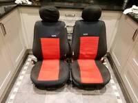 Vauxhall Astra G mk4 Sportive Seats