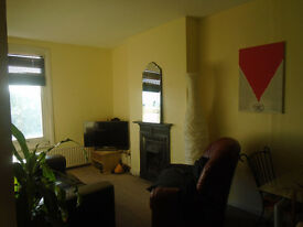 2 Double bed Flat Central Brixton, communal roof Garden, Double Glazing, Gas Central heating £1500