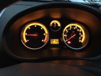 09 Vauxhall corsa 1.3cdti