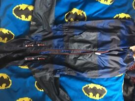 Next puddle suit - 2-3 years