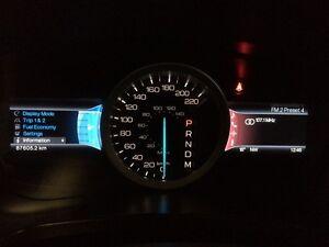 2012 Ford Explorer 4WD 4dr XLT Edmonton Edmonton Area image 11