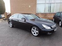 Mercedes cls 320 cdi px Swap Audi Bmw vw cc c250 c220 jaguar