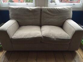 M&S 2 Seater Sofa