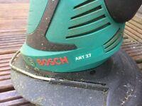 Bosch strimmer ART27
