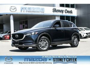 2017 Mazda CX-5 GX Rear Cam Keyless Alloy B/T Cruise