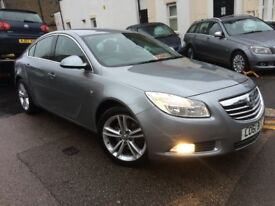 VAUXHALL INSIGNIA 2.0 CDTI AUTOMATIC DIESEL ELITE 2009 FULLY LOADED LEATHER HEATED MEMORY SEATS