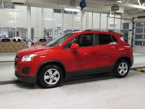 2014 Chevrolet Trax LT JAMAIS ACCIDENTÉ BAS KILOMÉTRAGE