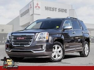 2016 GMC Terrain SLT-AWD-Loaded Interior  Exterior Features
