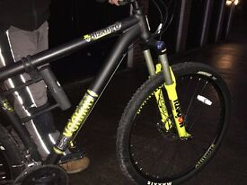 voodoo bizango 29 mountain bike