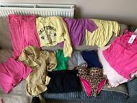 Size 12 summer bundle