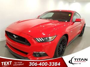 2015 Ford Mustang GT|5.0L V8 435HP|Manual|Performance Package|