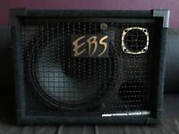 EBS NEO 112 Professional bass cab 8ohm