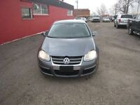 2006 Volkswagen Jetta 2.5/ BC CAR/ ACCIDENT FREE/ 6 MTH WARRANTY