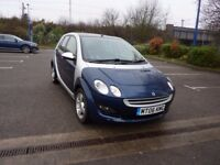 Smart forfour 1.1 Passion 5dr